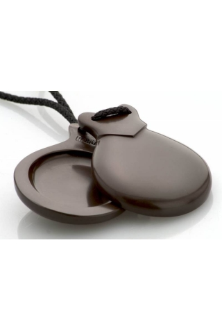 Fiber Concert Castanets Brown, the Golden Piquito
