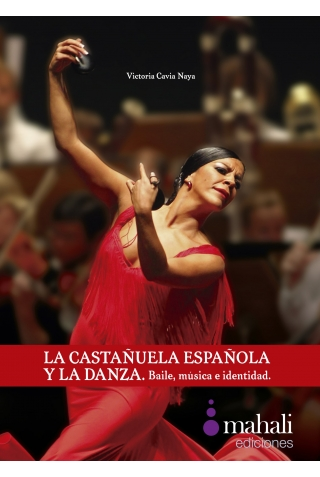 """The Spanish Castanets And Dance"""