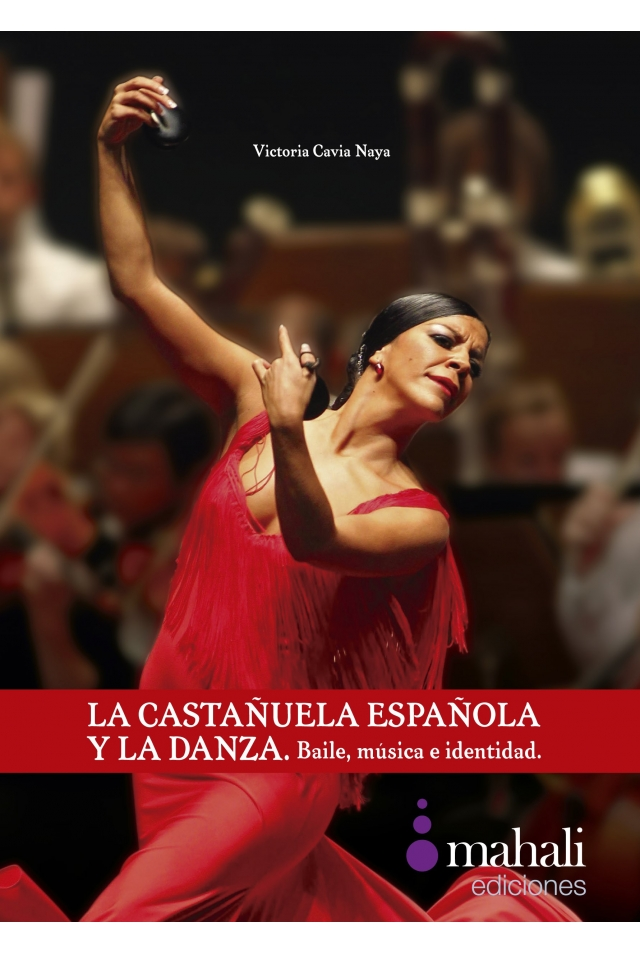 """""""The Spanish Castanets And Dance"""""""