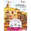 """""""Castagnettes: L'étude de rythme musical"""" 7."""