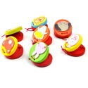 Castanets Toy Baby