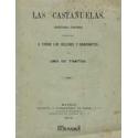 """""""Castagnettes"""""""