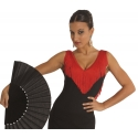 Danse Flamenco Justaucorps Taranto