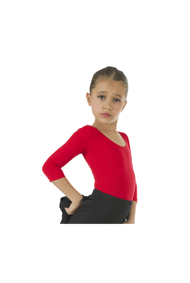 Maillot Flamenco Seguiriya