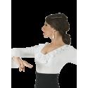 Zambra Flamenco Justaucorps