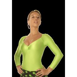 Maillot Flamenco Toná