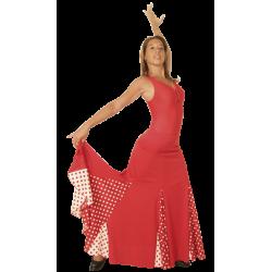 Falda Flamenco Campanilleros