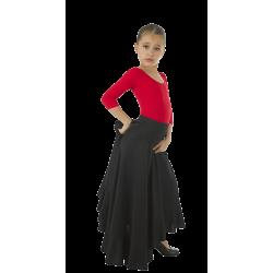 Falda Flamenco Malagueña