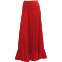 Flamenco Skirt Minera