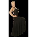 Flamenco Jupe Romeras