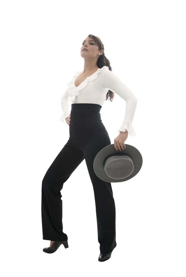 Pantalón Flamenco Tangos