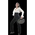 Pantalons Flamenco Tangos
