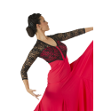 Robe Flamenco Soleares