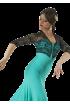 Vestido Flamenco Soleares