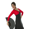 Flamenco Dress Granaínas