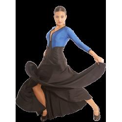 Vestido Flamenco Cartagenera