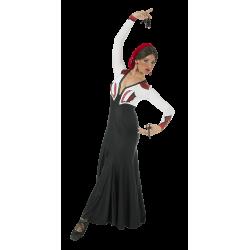 Vestido Flamenco Rondeña