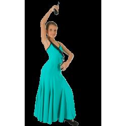 Vestido Flamenco Cantiñas