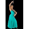 Flamenco Dress Cantiñas