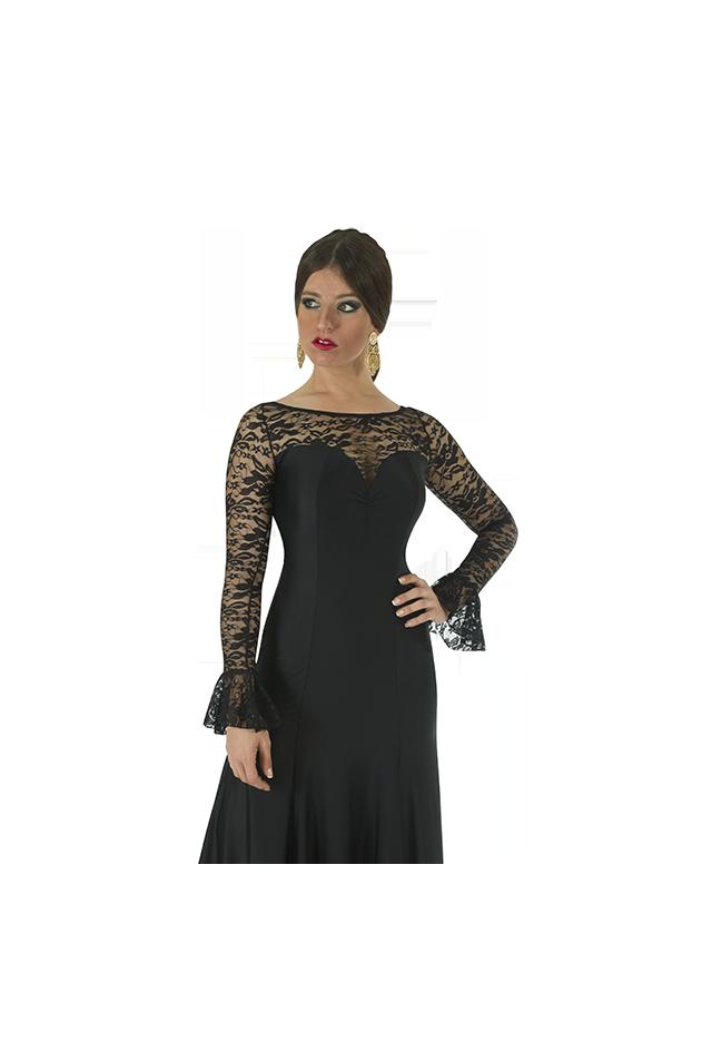 Vestido Flamenco Saeta