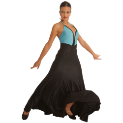 Vestido Flamenco Martinete