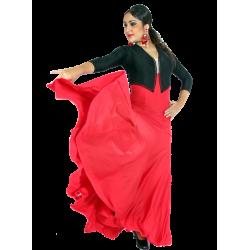 Vestido Flamenco Alboreá