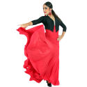 Flamenco Dress Alboreá