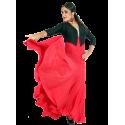 Robe Flamenco Alboreá