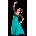 Robe Flamenco Serrana