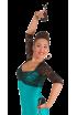 Vestido Flamenco Serrana