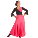 Robe Flamenco Garrotín