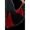 Robe Flamenco Bandolas