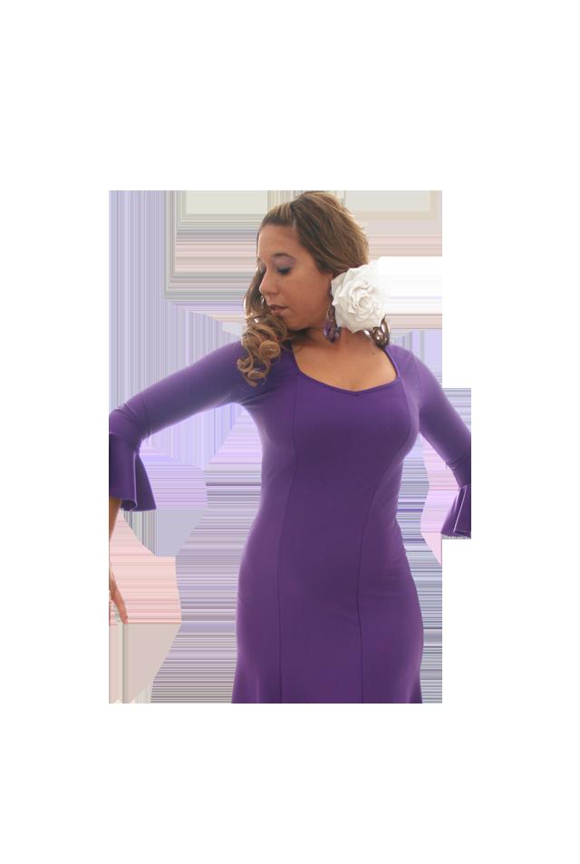 Vestido Flamenco Jaleo