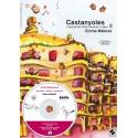 """Castagnettes: Le Studio, Rythme Musical 3"""
