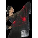 Flamenco Châle Morisco
