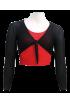 Torera Flamenca Bolero