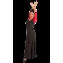 Robe Flamenco Bulerías