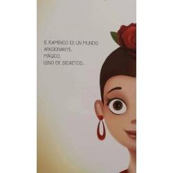 """""""Quiero Bailar Flamenco"""""""