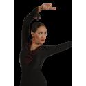 Maillot Flamenco la Tana