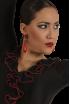 Justaucorps Flamenco la Tana
