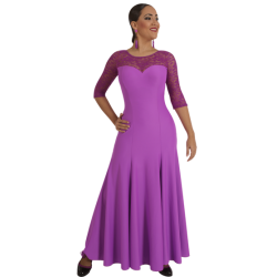 Flamenco Robe Habanera