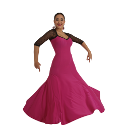 Flamenco Dress Seguidillas