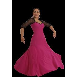 Vestido Flamenco Seguidillas