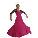 Flamenco Dress Seguidillas