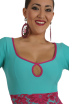 Vestido Flamenco Sevillanas