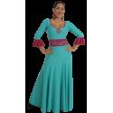 Robe Flamenco Sevillanas