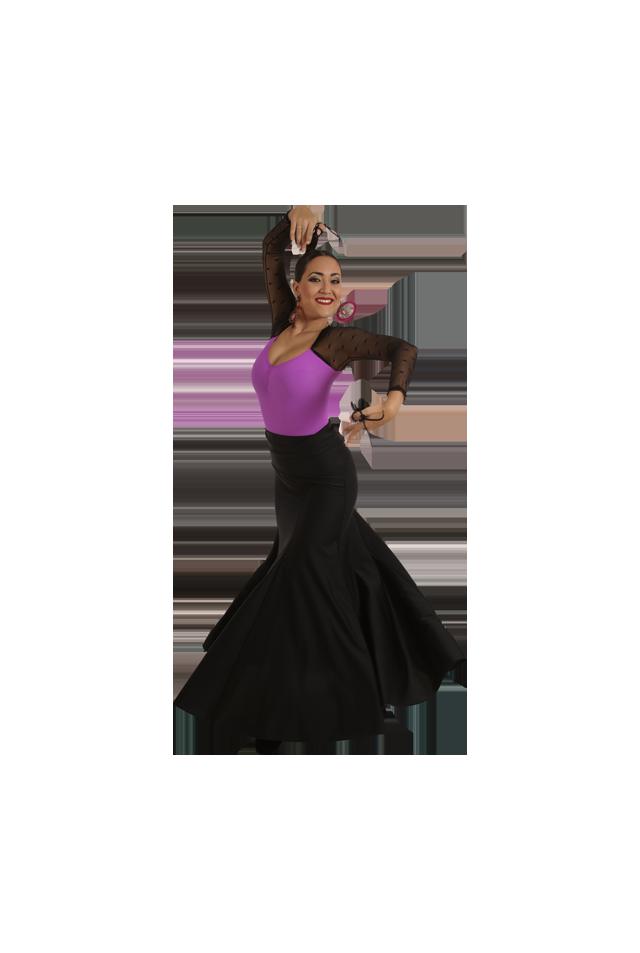 Falda Flamenco Trillera