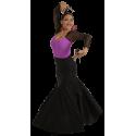 Flamenco Jupe Trillera