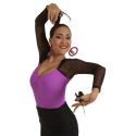 Flamenco Leotard Farruca