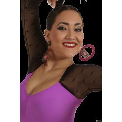 Maillot Flamenco Farruca